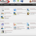 ipointz finance report uae